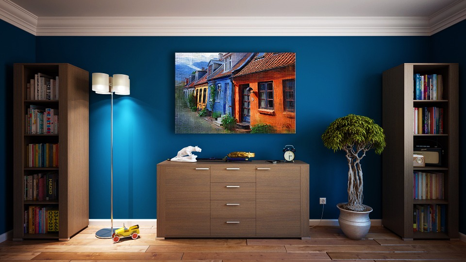 How To Make Your House More Homely